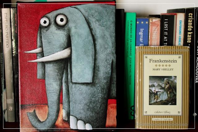 frankesntein-livro
