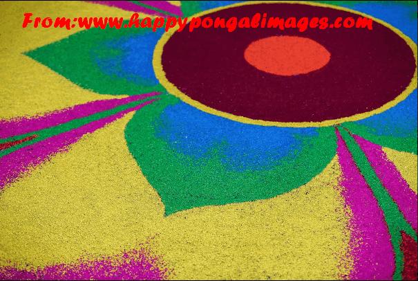 Mattu Pongal Images