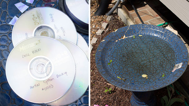 Recycled-CD-Crafts