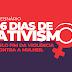 """TRÊS LAGOAS  Assistência Social do Município promove """"Webnário"""" de mobilização para o Fim da Violência contra as Mulheres"""