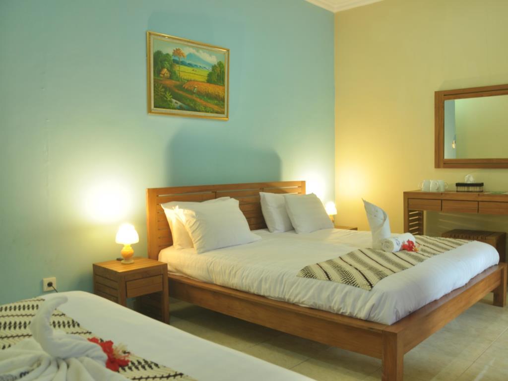 Crystal Ocean View Tulamben Hotel 3