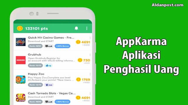 AppKarma Apk