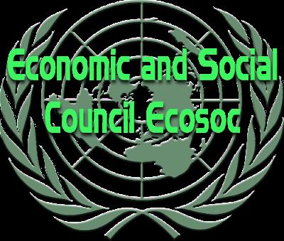 Dewan Ekonomi dan Sosial PBB