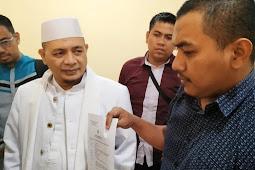 Giliran Eks Ketua FPI Jakarta Melaporkan Sukmawati Soekarnoputri