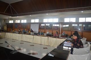 Sudirman: Berdasarkan Kajian Tim Peneliti Balitbangda, PSBB Belum Perlu Diberlakukan di Jambi