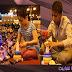 مسرح الطفل في مهرجان الحبحب الخامس في وادي الدواسر