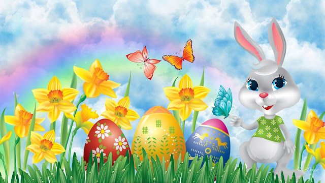 top HD easter images
