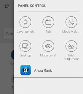 Cara Install Alexa Toolbar Dan Cara Cek Alexa Rank Di Hp Android