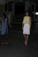 Bollywood Actor Actress at Special Screening Of Film Naam Shabana  0087.JPG