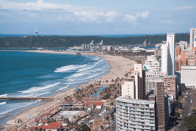 Descubre las 10 cosas que puedes hacer en Durban