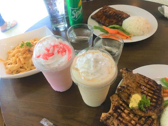 Cafe Selva Talamban Cebu City