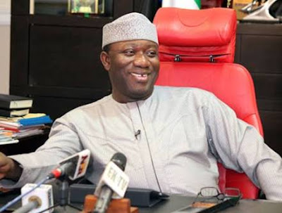 Ekiti Governor-Elect Fayemi Reacts, Makes New Promises