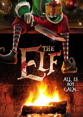 The Elf Poster