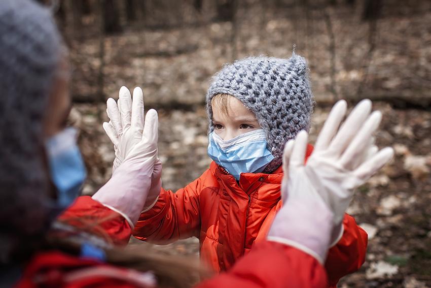 coronavirus pandemic essay