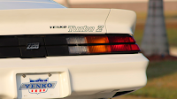 1981 Yenko Turbo Z Stage II rear
