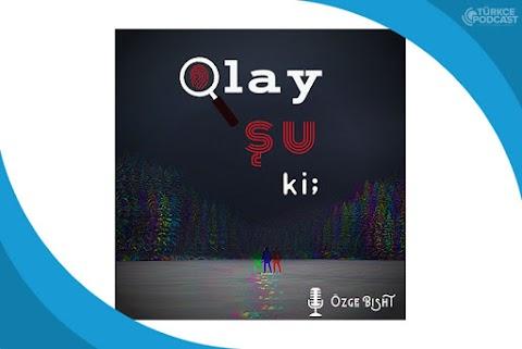 Olay Şu Ki Podcast