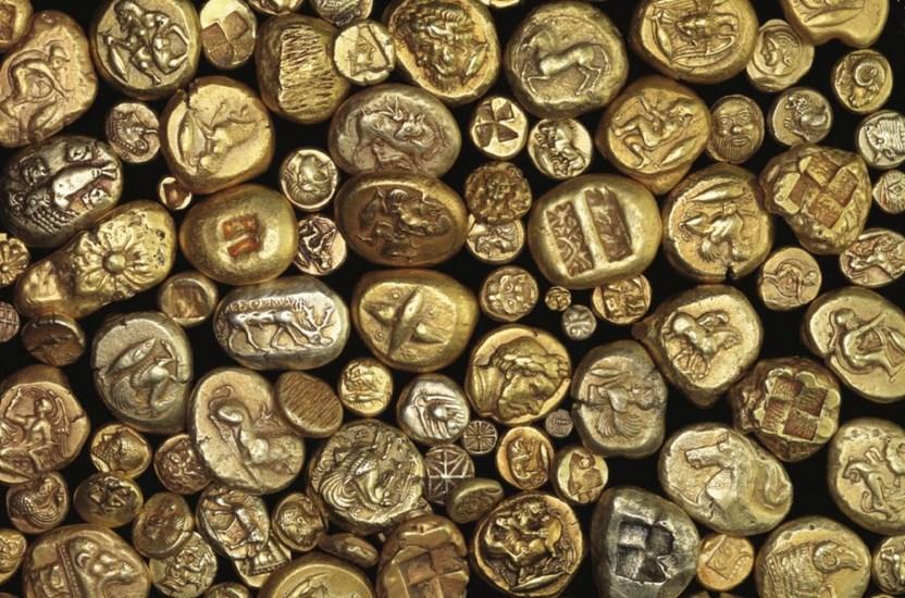 Sejarah Penciptaan dan Penggunaan Uang Sebagai Alat Bayar yang Sah penjualan emas