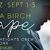 Book blitz - Excerpt & Giveaway - Escape by Deana Birch
