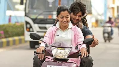 Dear Comrade (2019) Telugu Movie Download - Movierulz - 3