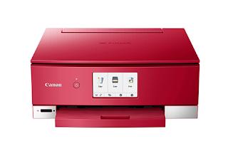 Canon PIXMA TS8220 Driver Software Download