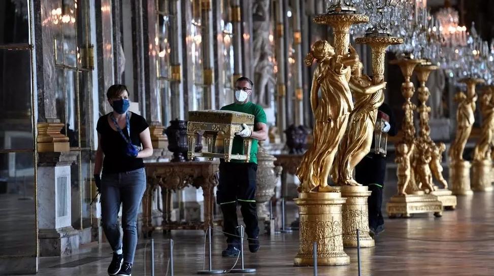 """""""Sun King"""" Louis XIV"""