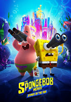 The SpongeBob Movie: Sponge on the Run 2020 Dual Audio Hindi 720p HDRip