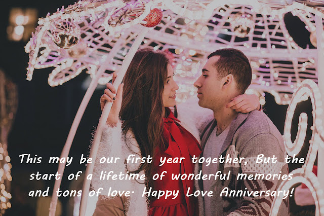 First love anniversary messages in hindi