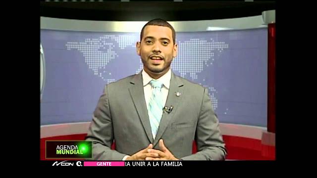Comunicador dominicano llega a la MLS de Estados Unidos