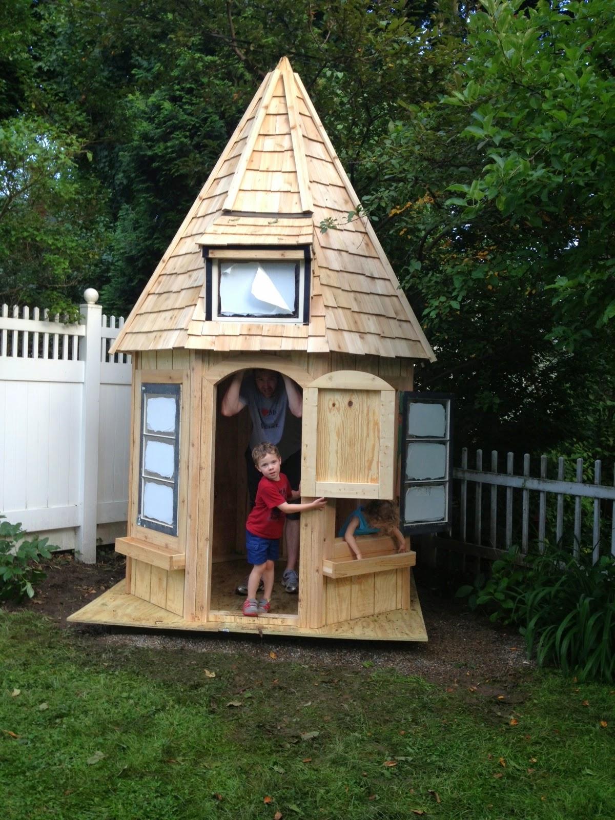 parcel u0026 frock playhouse