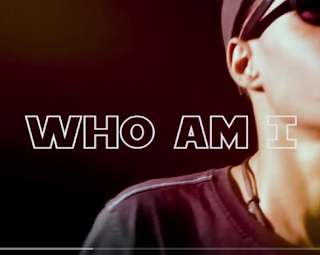Video | Adry Mozeal - Who Am I | Download Mp4