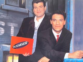 RTL Martin Zuhr und Michael Dierks