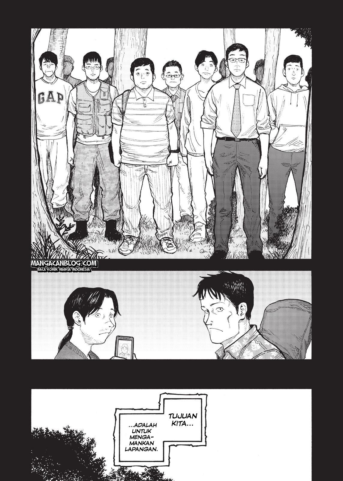 Ajin Chapter 55-4