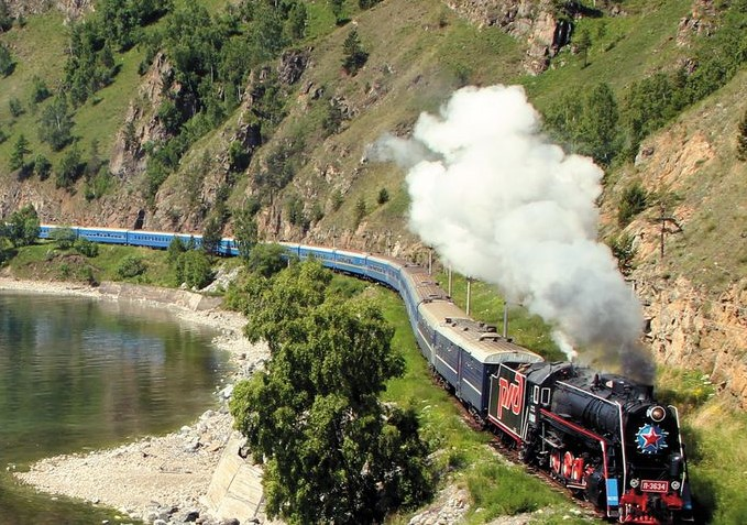 Why The Trans-Siberian Railway Is Safe For Foreign Travellers