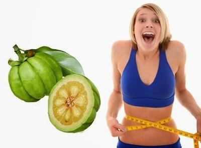 fruit pour maigrir