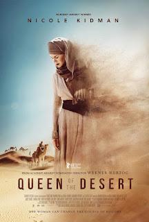 Watch Queen of the Desert (2015) movie free online
