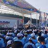Ada Kampanye Jokowi, Puncak Acara HUT BUMN Mundur