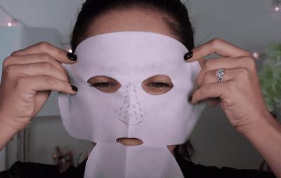 ماسك,قناع الوجه,العناية بالبشرة,البشرة,تفتيح البشرة,قناع تفتيح البشرة