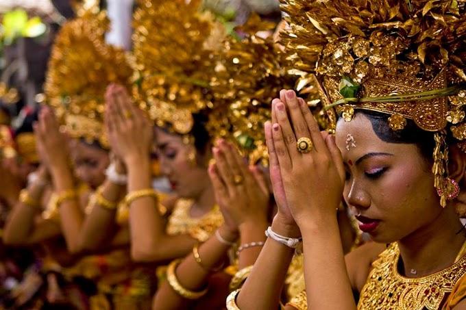 Theology of Hinduism