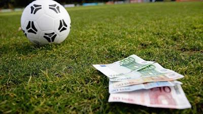 Kèo ảo trong cá cược bóng đá Ngoại hạng Anh