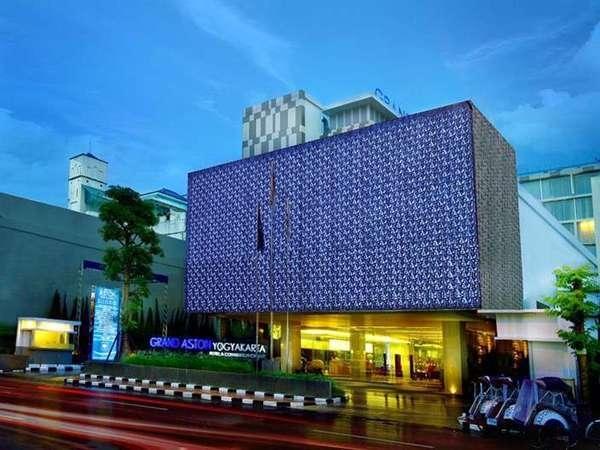 alamat hotel bintang 5: Hotel bintang 5 di jogja alamat hotel booking hotel murah
