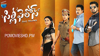 Silly Fellows (2018) Dual Audio Hindi telugu 720p & 480p download