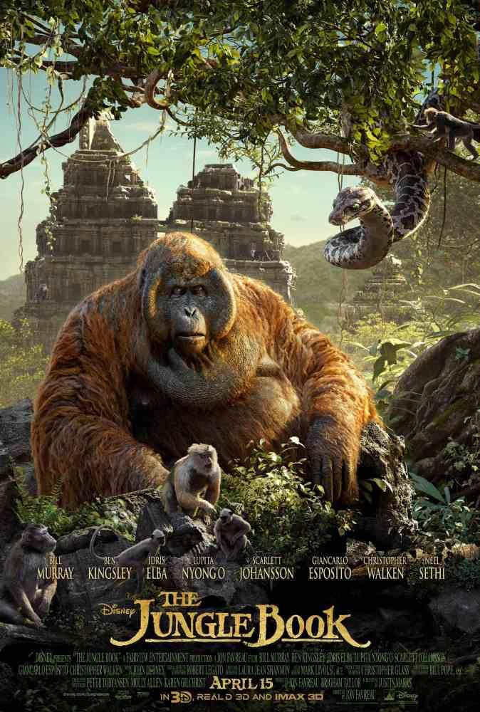 The Jungle Book Full Movie Download in Hindi 720p Hd khatrimaza