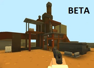 Krunker.io Beta Game