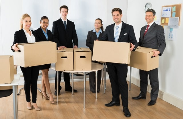 tips moving business to another state relocate company