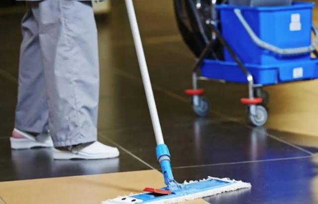 Ενισχύεται η καθαριότητα στα σχολεία του Δήμου Ναυπλιέων