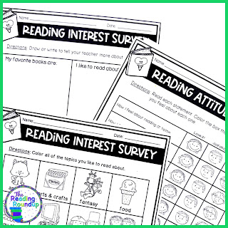 Reading interest and attitude surveys can make a tremendous impact on students' confidence in themselves as readers and their motivation to read. This article lists 4 reasons to administer reading interest and attitude surveys. It also includes a link to download surveys to use with students.