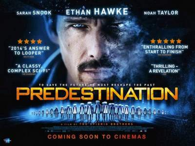 Predestination 2014 Hindi Dubbed 480p Dual Audio