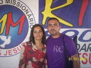 Musicas Gospel Cantora e Missionária Elionai Pimentel