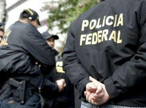 PF prende duas pessoas no RJ em ação contra fraude no auxílio-emergencial