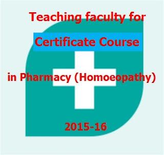 Teaching Faculty for CCP